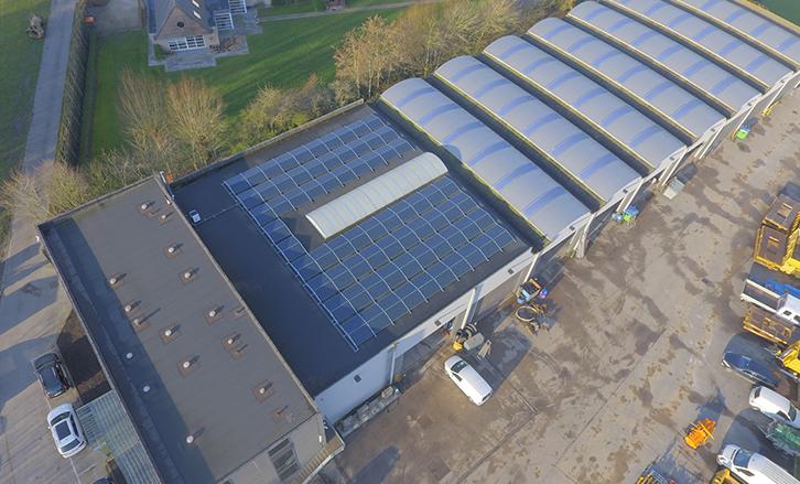 KG-Invest-Izegem-SunPower-MR-Solar-