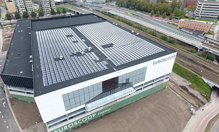 Euroscoop<br>Schiedam