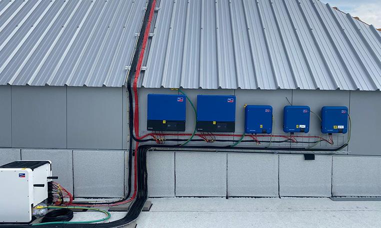 SMA-omvormer-industrie-MR Solar-